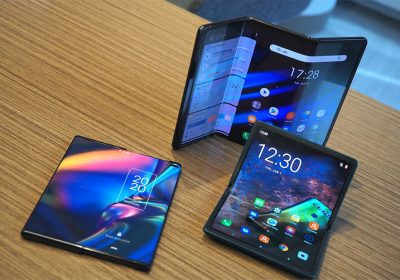 Are Foldable Phones Good Enough in 2021?