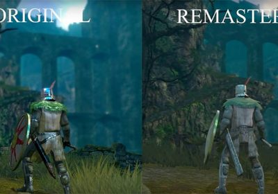 Are Gaming Developers Getting Lazy Remastering Old Games Instead of Making New?