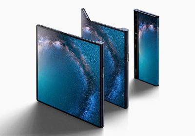 Copied from Samsung and Sony: Huawei is working on a new smartphone function