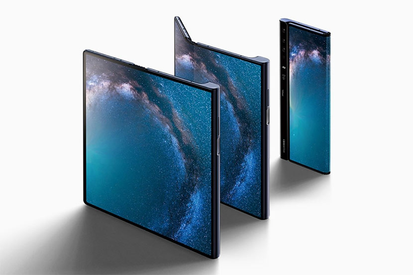 Copied from Samsung and Sony Huawei is working on a new smartphone function