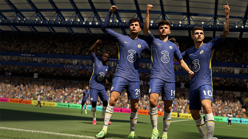 FIFA 22_ Ultimate Team news, release, and everything else you need to know