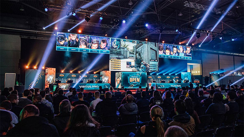 Is Gambling Helping or Hurting the eSports Industry