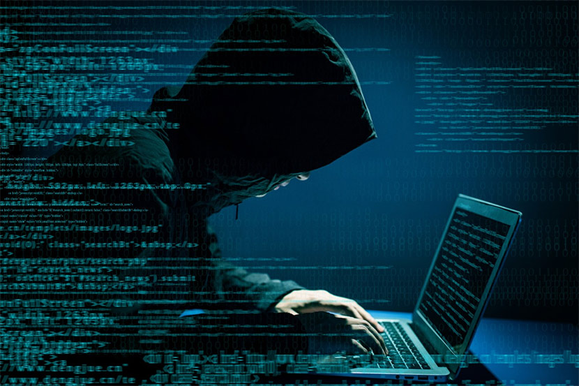 Protection against hackers 5 measures for significantly more security