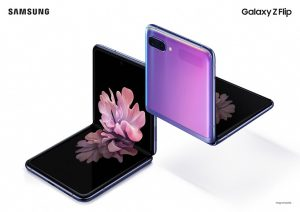 Samsung Galaxy Z Flip 5G Review