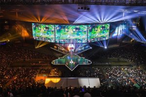 The Biggest eSports Events in 2021