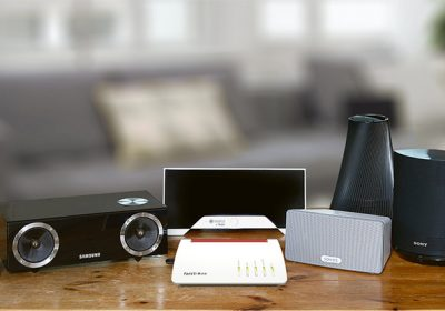 WLAN speakers – What are the best and everything about them