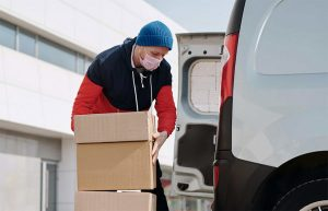 Why you might soon need a password for many deliveries