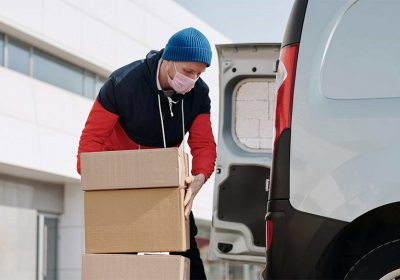 Why soon you might need a password for deliveries
